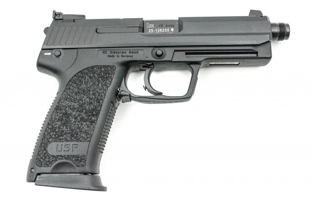 самый лучший пистолет для самообороны