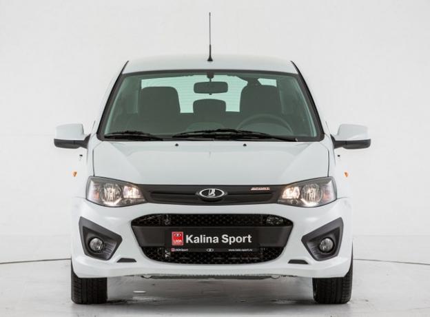 """""""Калина 2 Спорт"""": отзывы владельцев, техническая характеристика, мощность и расход топлива"""
