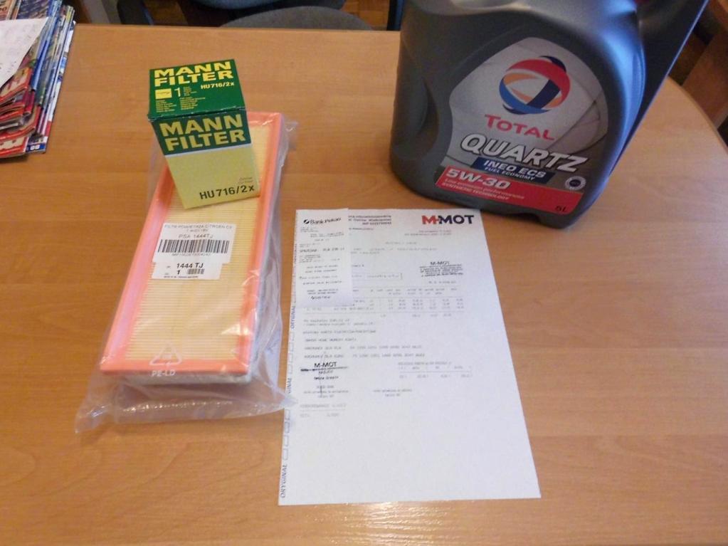 """Самостоятельная замена масла в """"Пежо 308"""" с соблюдением правил и инструкций"""