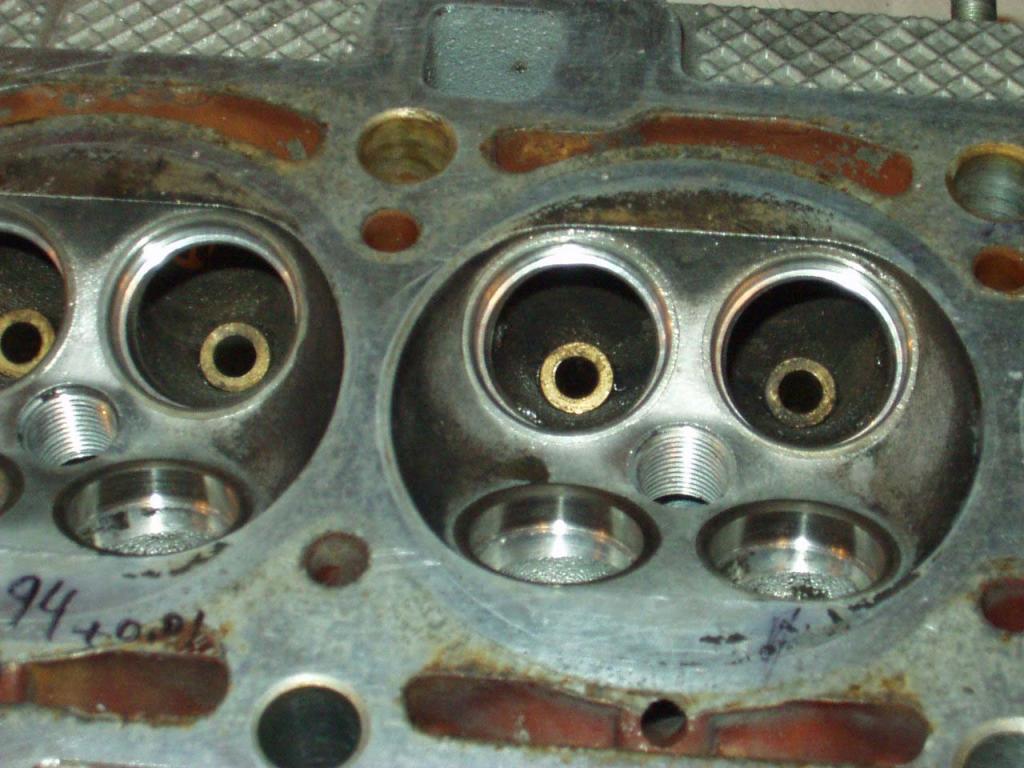 Направляющие клапанов на ВАЗ-2108: замена своими руками
