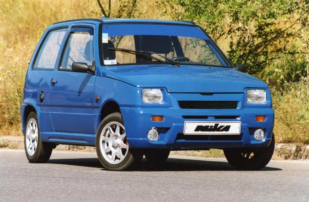 Малолитражный автомобиль «Ока»: расход топлива на 100 км