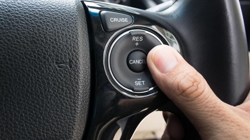 Круиз-контроль Drivenge: описание, инструкция, отзывы