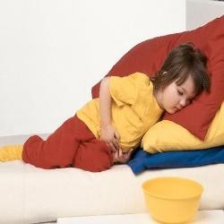 что принимать ребенку при рвоте