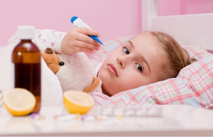 Как быстро в домашних условиях сбить температуру у ребенка