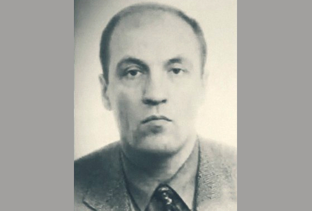 Убитый Гавриленко