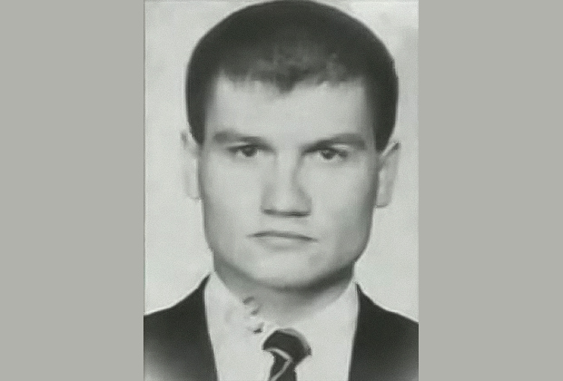 В. Гаврисенко