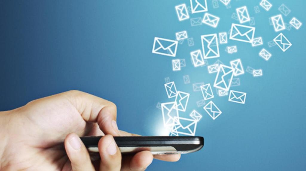 Триггеры в смс-рассылках