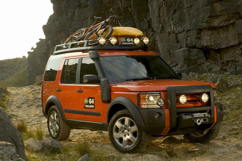 """""""Дискавери 3"""": отзывы владельцев, технические характеристики, комплектация, мощность и расход топлива"""