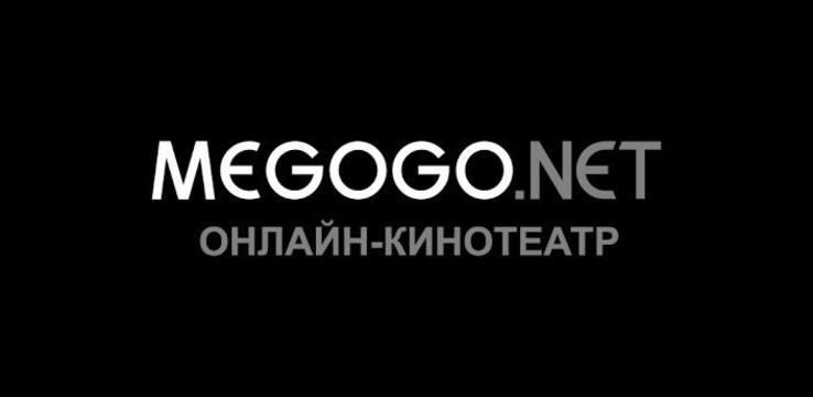 Логотип Megogo