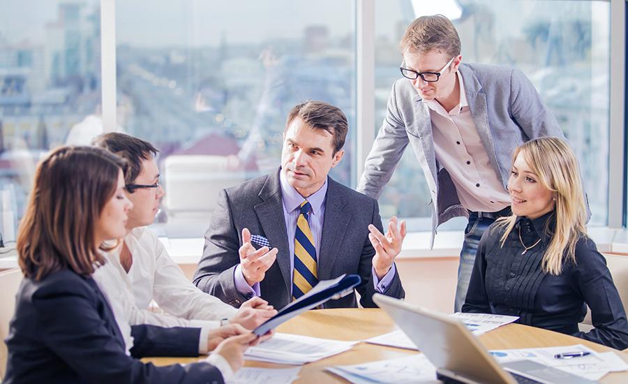 стратегия управления талантами
