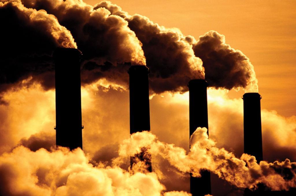 оксид углерода вредность