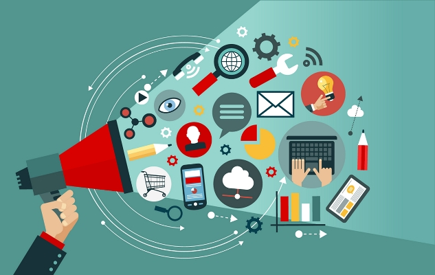 поисковый маркетинг интернет