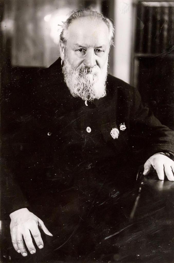 Академик Крылов