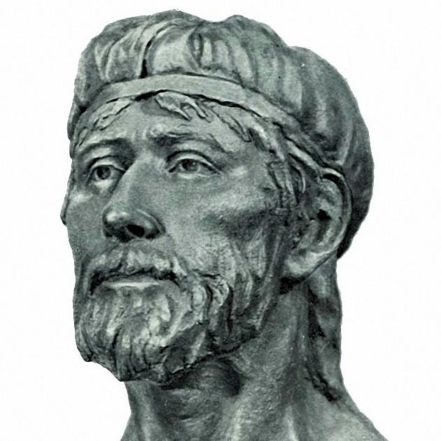 Реконструкция облика человека бронзового века