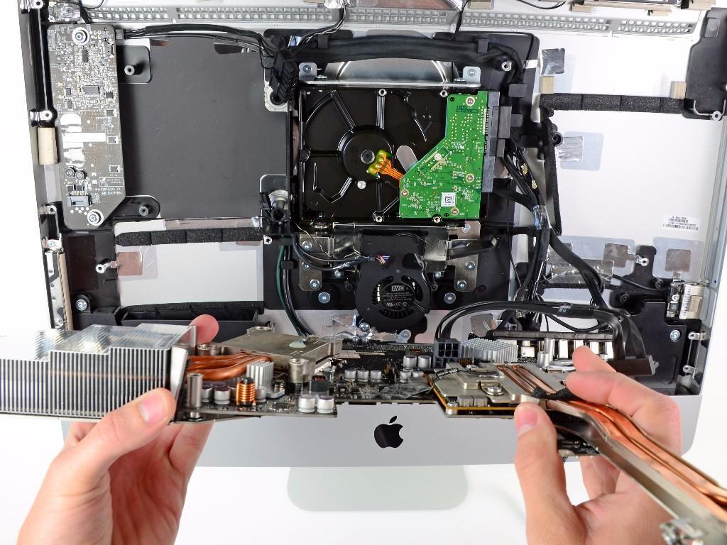Обновление компьютеров