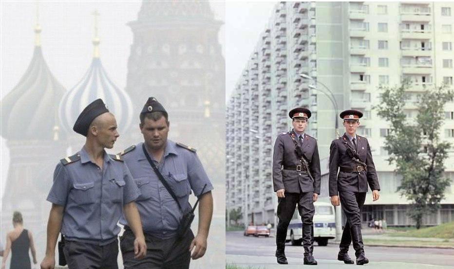 РФ и СССР