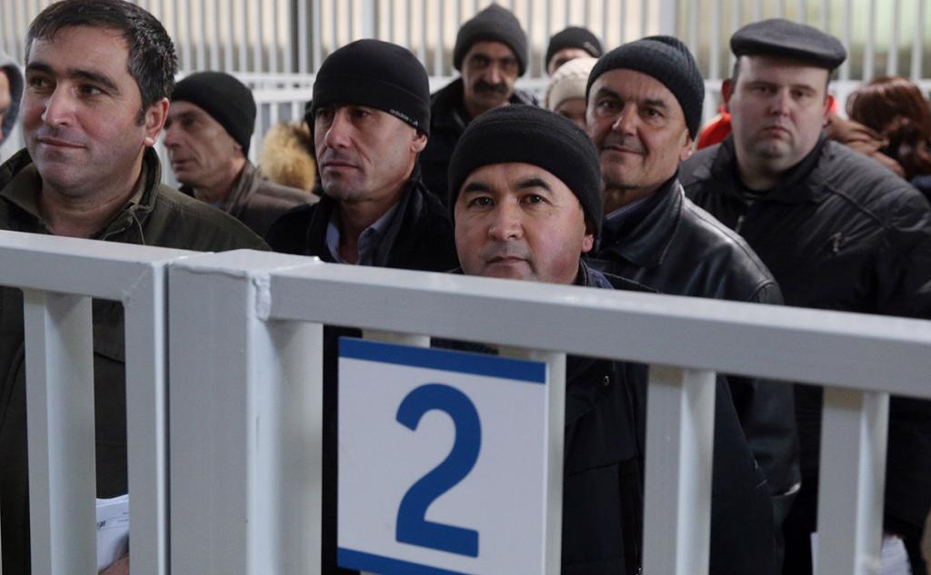 Миграция таджиков