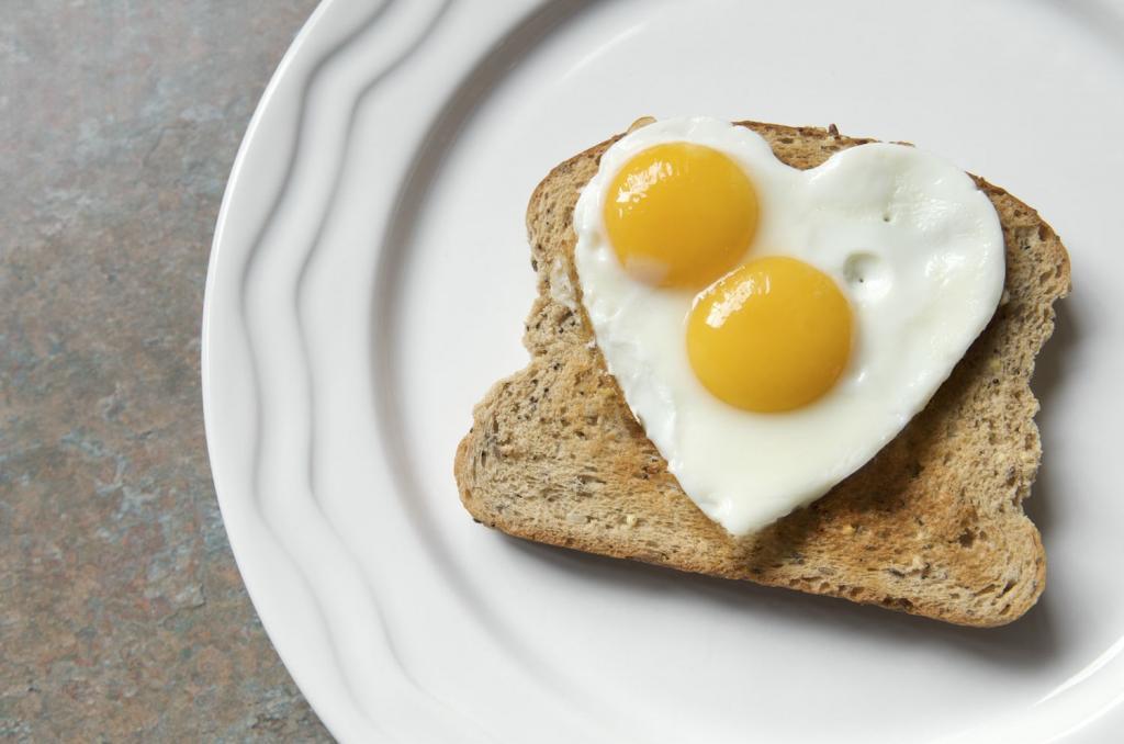 двухжелтковое яйцо. Приметы