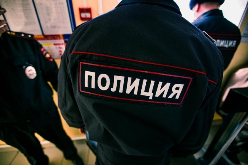 Обращение в полицию при утере документов