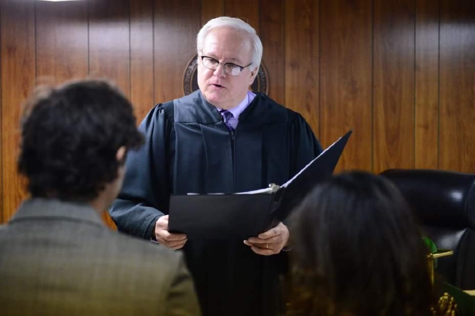 Судебное заседание в арбитраже