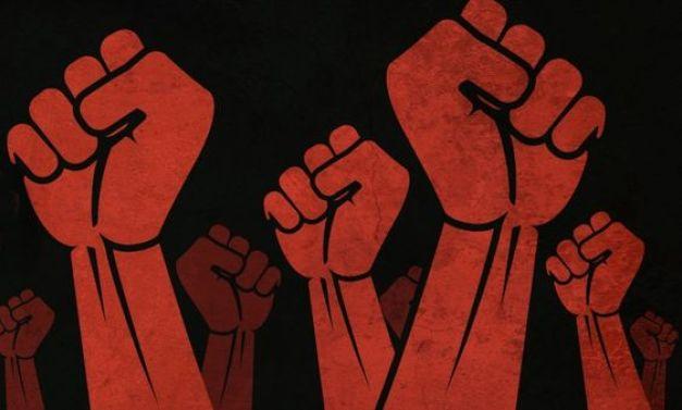 Коммунистическая революция