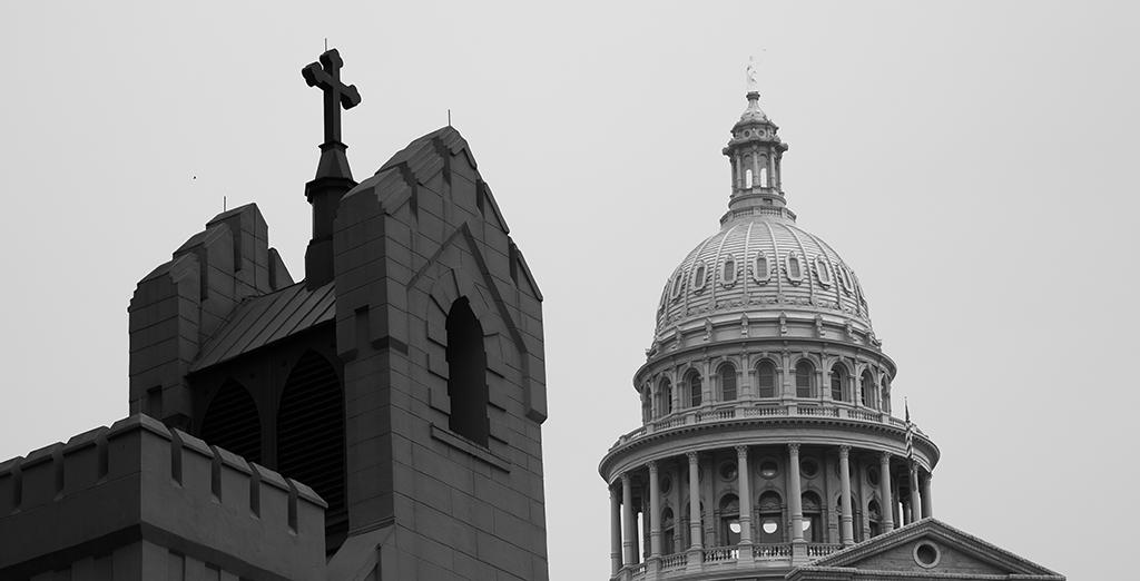 декрет об отделении церкви от государства