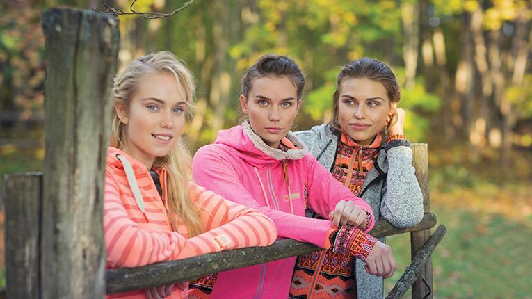 Финские бренды одежды