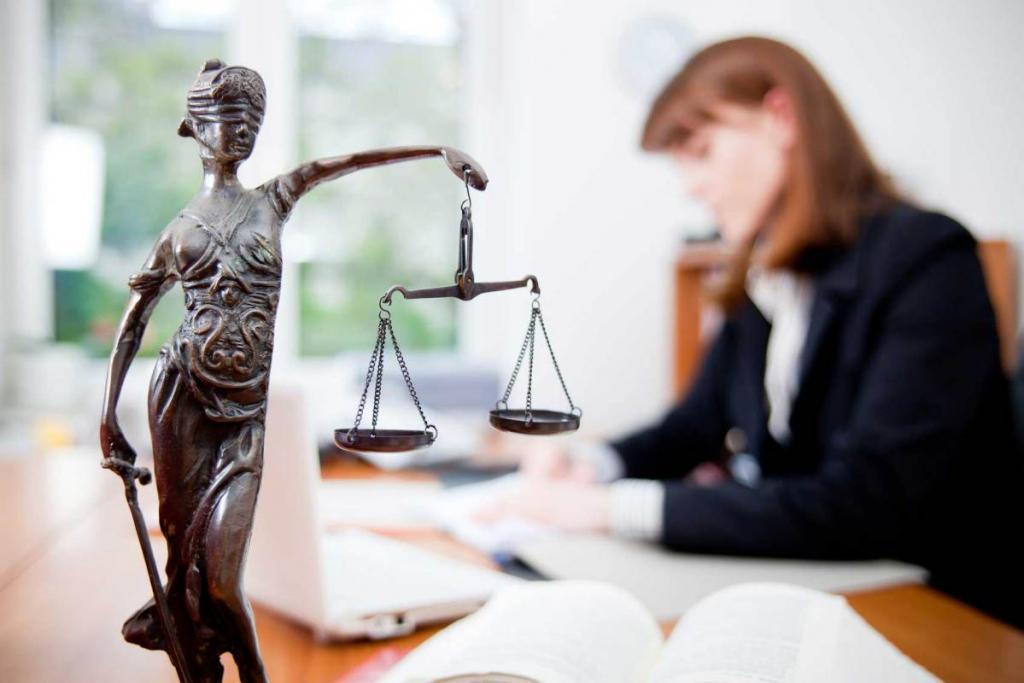 Аудитории в Ивановском юридическом колледже