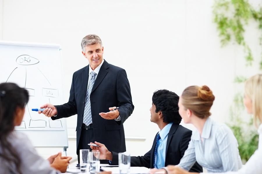 обучение менеджеров