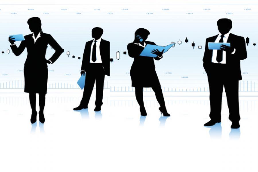 характеристика профессии менеджер