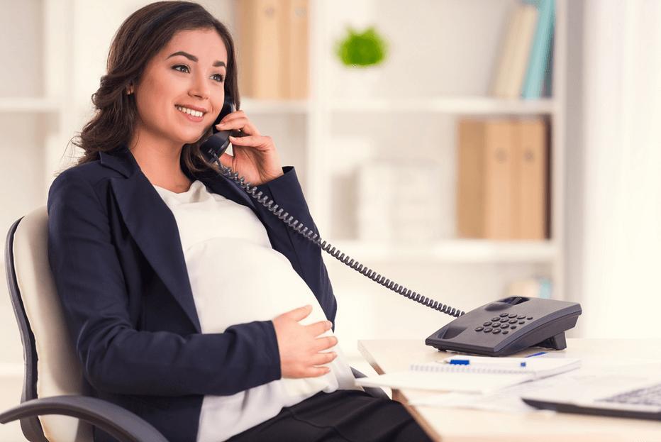 беременная безработная какие пособия