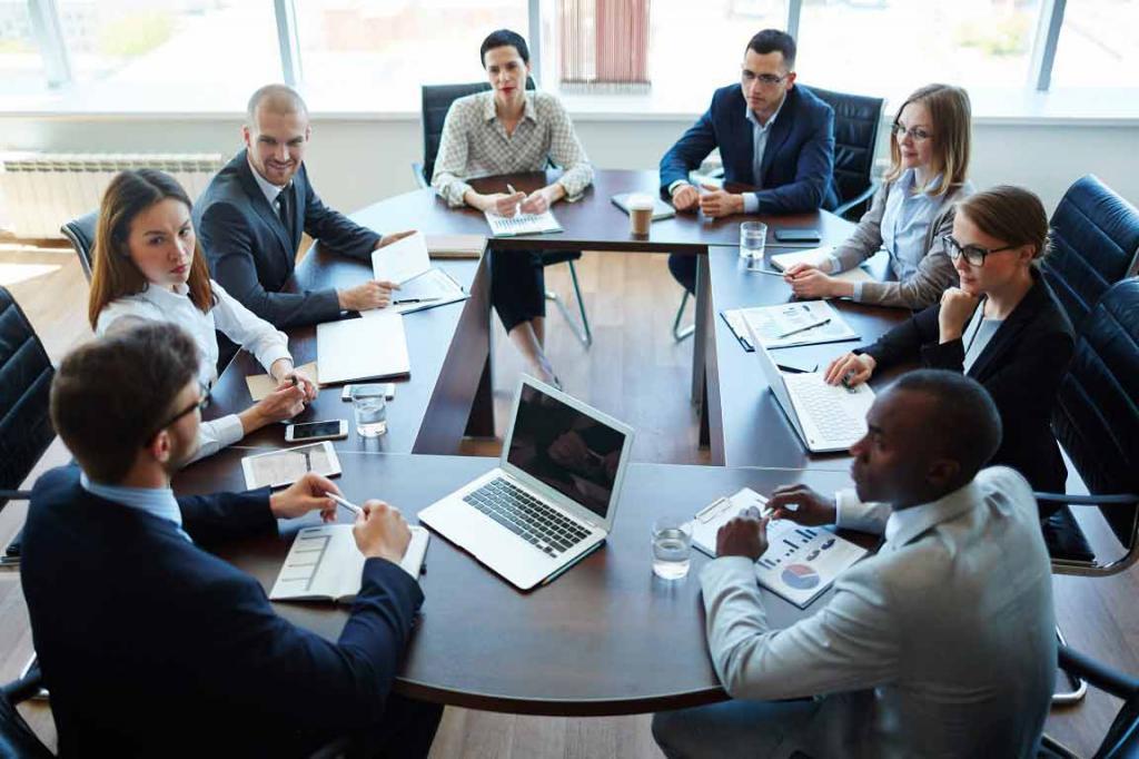 избрание совета трудового коллектива
