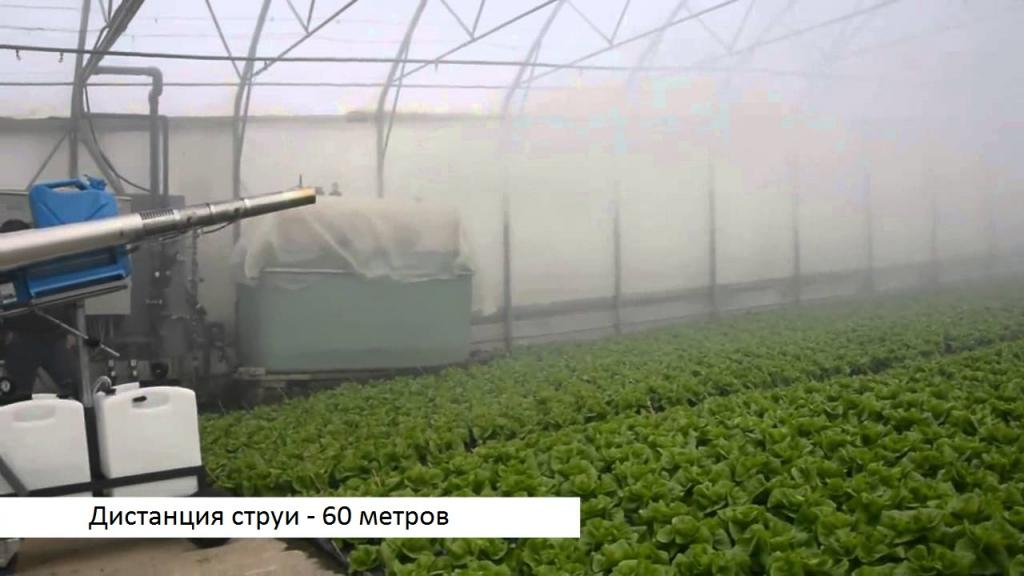 Фермерский генератор
