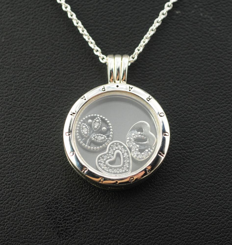 Медальон с петитами