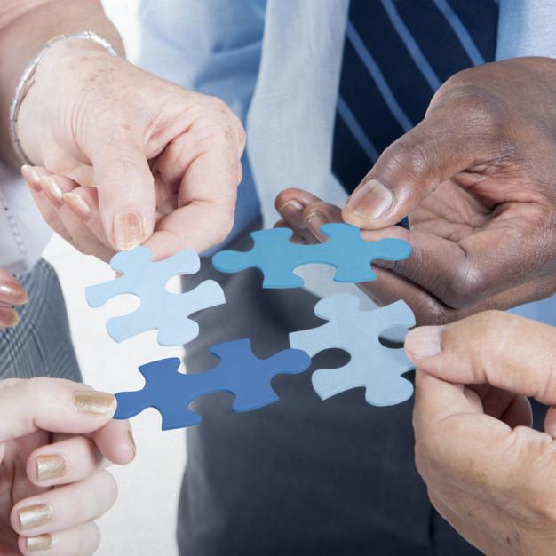 организация деловые связи