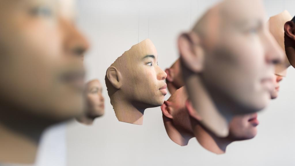 Разные черепа