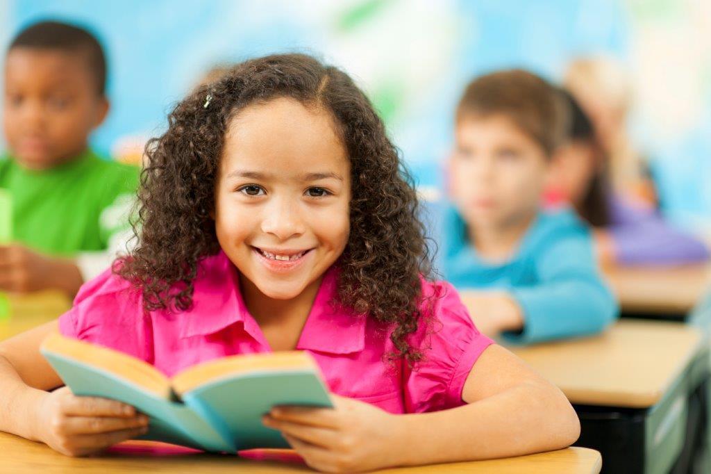 формирование индивидуальности каждого ребенка