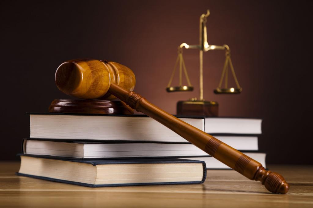 Как не столкнуться с покупателем квартиры в суде