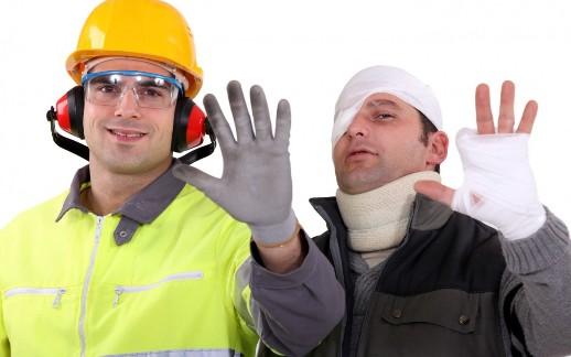 Серьезные нарушения охраны труда
