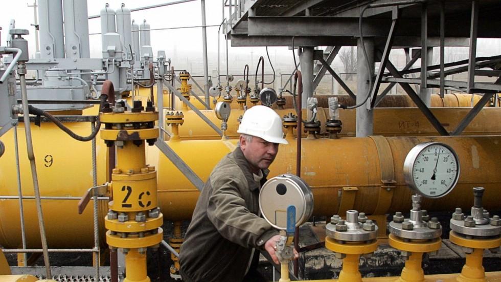 Трубопроводы России