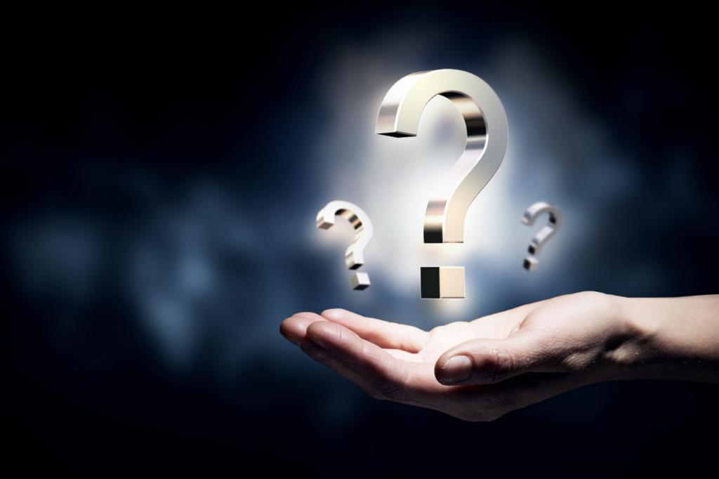 критерии принятия управленческих решений