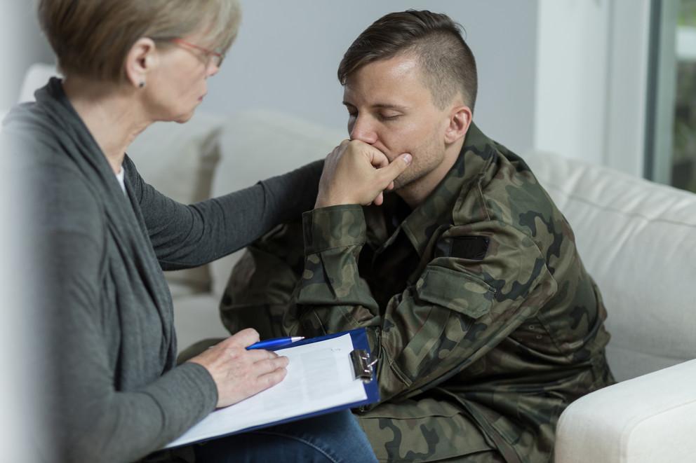 Социально-психологическая профилактика военнослужащих