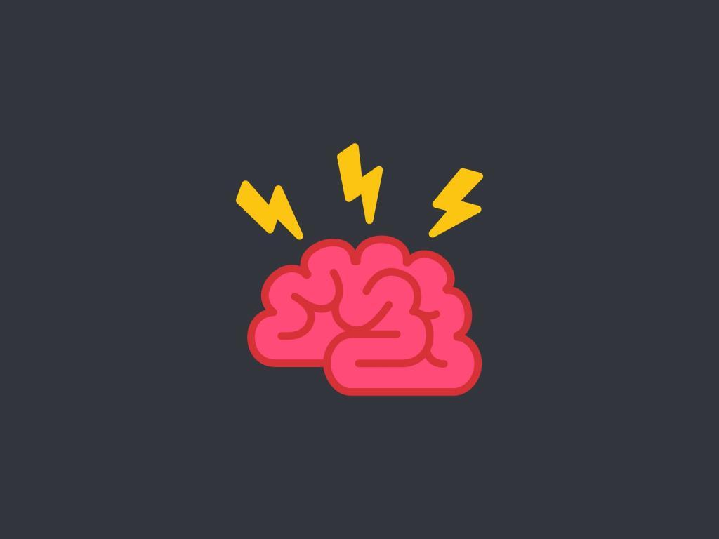 нагрузка мозга