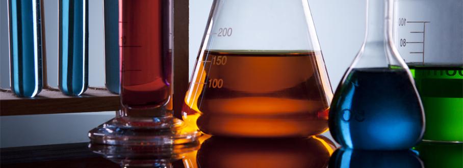 основные процессы нефтехимии