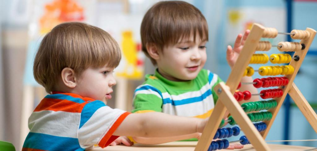 принципы дошкольного образования