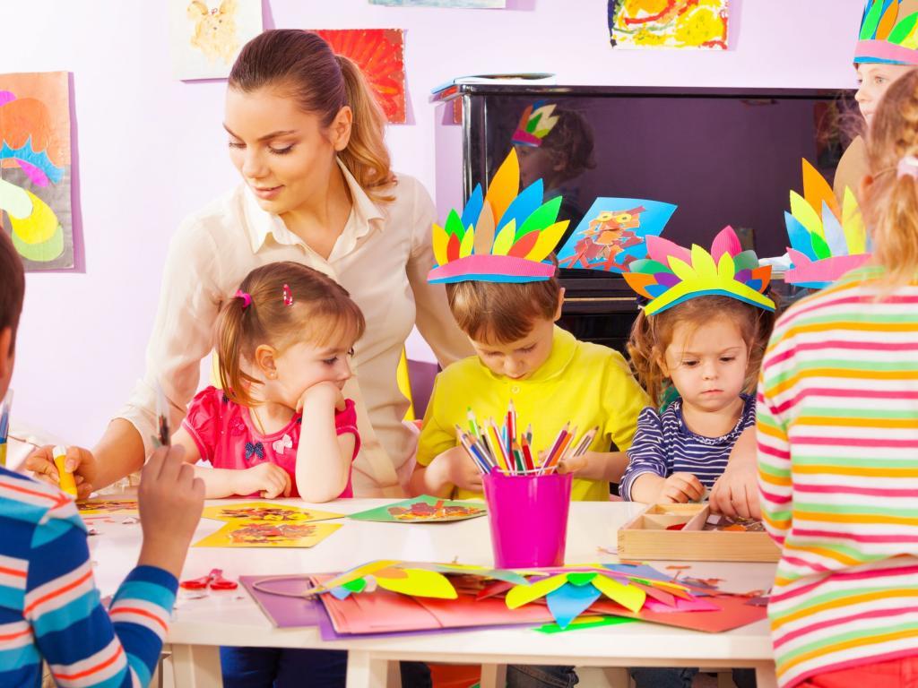 принципы фгос дошкольного образования