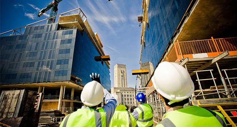 Виды строительных фирм