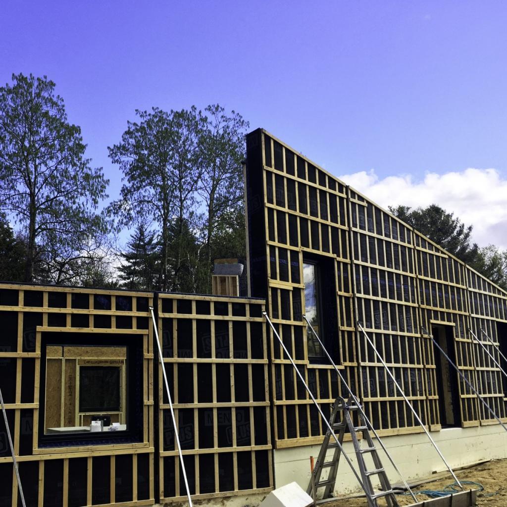 Маркетинг план для строительного предприятия