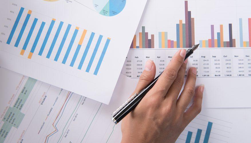 графики-показатели эффективности