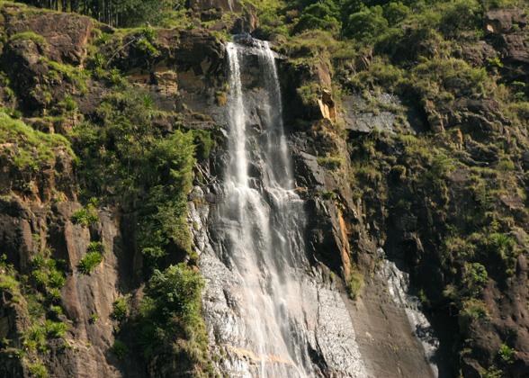 лучшие водопады шри ланки
